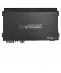 Автоусилитель Audio System M-Series M-850.1