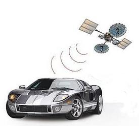 Спутниковые противоугонные комплексы