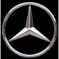 Шумоизоляция автомобиля Mercedes-Benz в Екатеринбурге