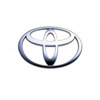 Шумоизоляция автомобиля Toyota в Екатеринбурге