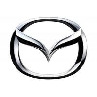 Шумоизоляция автомобиля Mazda в Екатеринбурге