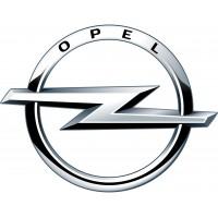 Шумоизоляция автомобиля Opel в Екатеринбурге