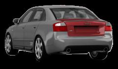 Шумоизоляция крышки багажника (5 дверь)